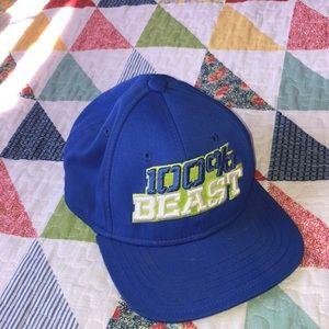 Under Armour baseball cap